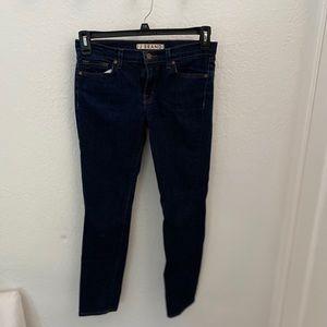 J brand designer jeans size 27